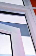 南宁原装铝合金生态门报价生态门质量优良图片