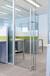 专业定制铝合金生态门信誉保证质量优良生态门