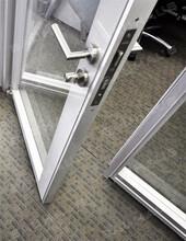 北京原装铝合金生态门供应商质量优良生态门图片