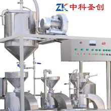 蒸汽煮漿設備煮漿機價格自動化程度高為您省錢圖片