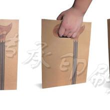 福州手提袋印刷設計福州傳承禮品手提袋設計福州傳承茶葉手提袋設計福州牛皮紙袋設計圖片