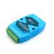 新型rs232/485转CAN总线网关设备GCAN-201广成科技
