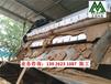 全自動洗沙污泥脫水帶式壓濾機價格廠家直銷、污泥脫水機
