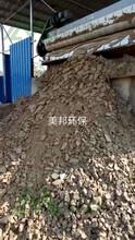 铁矿淤泥干化设备泥浆榨干机图片