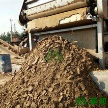 浙江打桩泥浆脱水机厂家价格图片