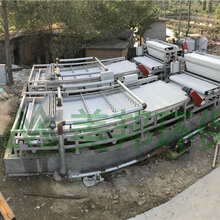 洗沙泥漿處理設備-沙場泥漿處理機圖片