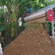 徐聞洗沙污泥脫水設備廠家洗砂污泥壓濾機圖片