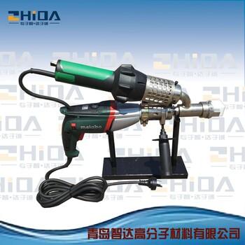 手提挤出塑料焊枪莱丹热风枪塑料焊接机