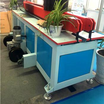 PP塑料板卷圆机PP板材碰焊机风筒水箱储罐塑料板材接板机