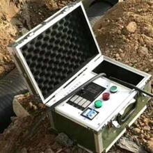 保溫管道補口電熱熔套熱熔機圖片