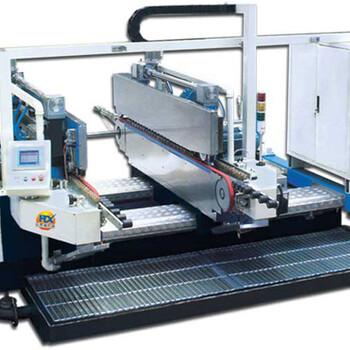 厂家直销ZM1510T型玻璃直线双边磨边机