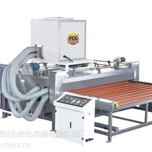 弘泰鑫玻璃机械厂家直销QX2500S玻璃清洗干燥机图片
