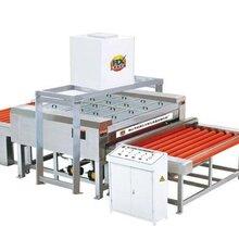 弘泰鑫玻璃機械廠直銷QX1200B玻璃清洗機圖片