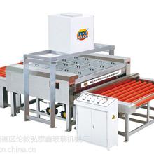 弘泰鑫玻璃机械厂直销QX1600B玻璃清洗干燥机图片