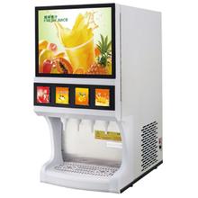 渭南雞排店現調果汁機哪里有可樂機廠家圖片