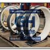蒸汽管线隔热管托厂家江苏国华生产低能耗热网专用隔热管托