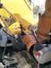 供應二手挖機小松240、現代、三一、玉柴、山河智能