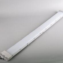 防爆LED荧光灯20W_氨水库长条形防爆应急灯哪家好