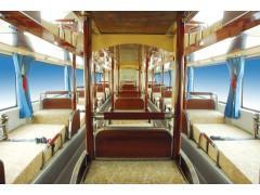 从张家港坐汽车去河南周口大巴车直达客车随车热线