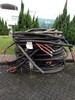 废电缆回收多少钱一吨二手电缆回收价格去除腐朽,变废为宝!