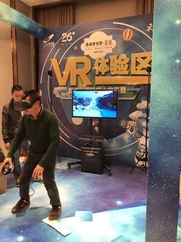 上海科技展活动VR虚拟现实体验HTC眼镜出租活动设备出租
