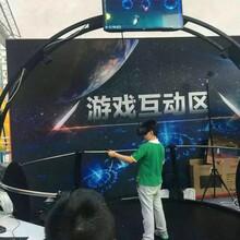 上海VR天地行、虚拟设备出租租赁图片
