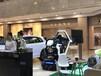 南京市VR加特林最齐全的VR设备租赁公司