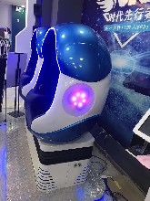丽水市VR赛马抖音网红产品租赁图片