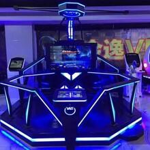 苏州市VR设备抖音网红产品租赁图片