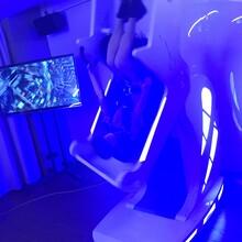 上海VR设备出租VR时空穿梭租赁图片