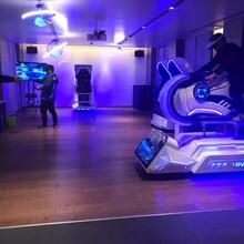 模拟驾驶出租VR摩托车出租租赁——上海图片