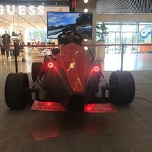 上海VR赛车出租,VRF1赛车租赁图片