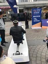 上海VR划船设备VR虚拟设备出租暖场租赁图片