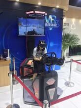 上海VR枪战设备、VR加特林设备出租租赁图片