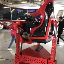 VR赛车、虚拟赛车、设备出租图片