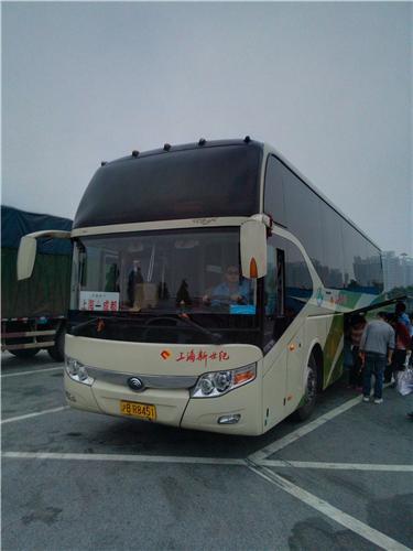 西安到太仓汽车直达客车大巴车客运专线