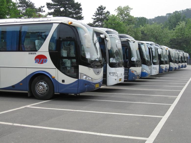 西安到六盘水汽车直达客车大巴车准点发车