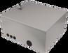 廠家直銷通訊產品72芯冷軋板光纖分箱-法蘭支架式
