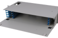 廠家直銷通訊產品48芯單元箱