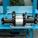 江西气驱气体增压泵STD40气动增压器