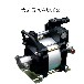 海南G16气液增压泵压缩空气驱动液体增压泵