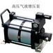 陕西高压力大流量G28气动液体增压泵