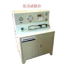 山東航空水壓氣密壓力試驗機圖片