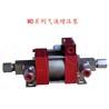 气驱液体增压泵