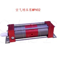 山东省空气增压系统图片