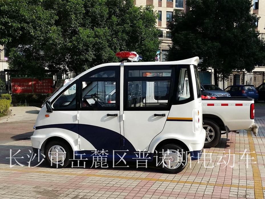 湖南长沙巡逻车4座厂家报价