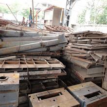 东莞东坑镇旧电线估计多少钱一米?二手钢跳板回收兼施工单位图片