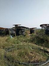 东莞石排镇电线电缆估计多少钱一米?螺纹钢筋回收兼施工单位图片