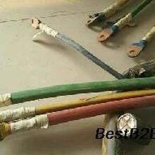 中山南头低压电缆线估计多少钱一米?螺纹钢筋回收兼施工单位图片