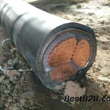 中山石岐区报废电缆估计多少钱一米?螺纹钢回收兼施工单位图片